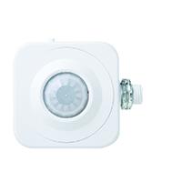 Sensores para luminarias