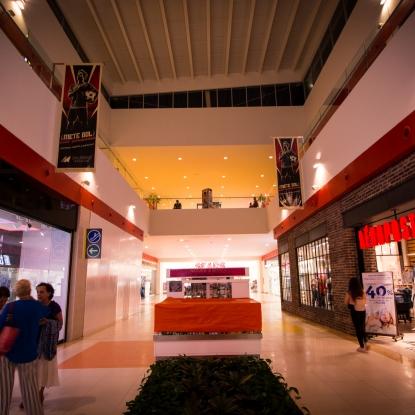 Plaza Galerías Mazatlán