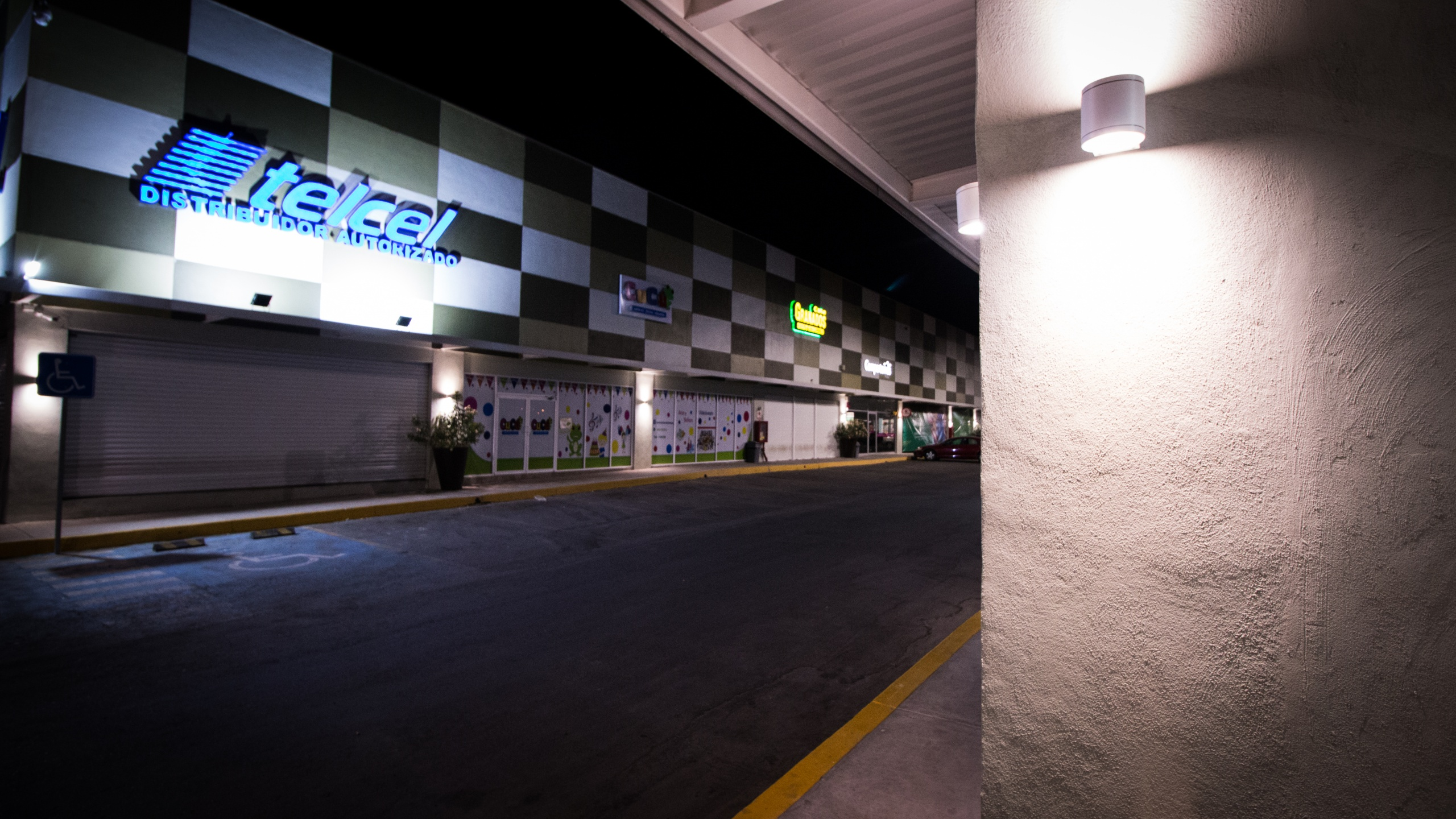 Mi plaza